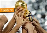 2018 FIFA D�nya Kupas�'nda 5G kullan�lacak