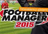 Football Manager Handheld 2015, iOS ve Android'e geldi