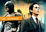 Christian Bale, Batman v Superman hakk�nda konu�tu