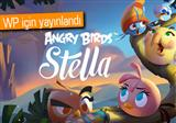 Angry Birds Stella nihayet Windows Phone'a geldi