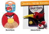 Mahkeme s�r�yor. Angry Birds fikri asl�nda ba�kas�na m� ait?