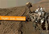Mars'ta hayat var m�? Yeni bulgular geldi!