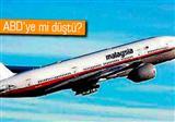 Kaybolan Malezya u�a�� ile ilgili yeni iddia!