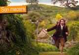 Hobbit'in beyazperdedeki y�kseli�i s�r�yor