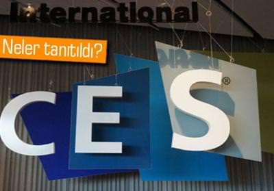 CES 2015'te ya�anan t�m geli�meler