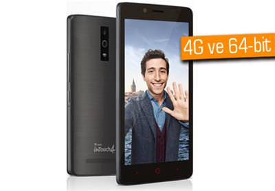 Avea inTouch 4