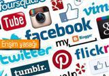 Nijer'de sosyal payla��m sitelerine eri�im engellendi