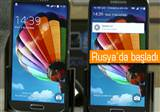 Galaxy S4 i�in Lollipop g�ncellenmesi yay�nlanmaya ba�lad�