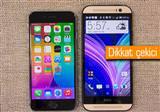 HTC y�neticisi: iPhone son derece s�k�c�