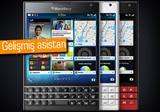 BlackBerry'lere g�ncelleme geliyor