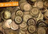 390 milyon dolarl�k bitcoin vurgunu