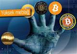 Bitcoin bozdurma �irketi hack'lendi