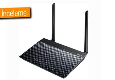 ASUS DSL-N14U Wireless-N300