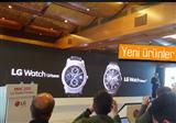 MWC 2015: LG Watch Urbane ve orta s�n�f ak�ll� telefonlar tan�t�ld�