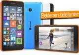 MWC 2015: Lumia 640 ve Lumia 640 XL duyuruldu