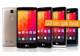 LG G4, radikal de�i�ikliklerle geliyor
