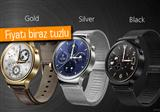 Huawei Watch'un fiyat� belli oldu
