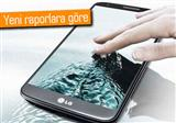 LG G4'de parmak izi okuyucu olabilir