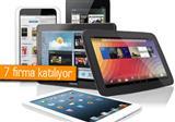 T�rkiye'ye 'yerli tablet' fabrikas� kuruluyor
