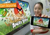 Angry Birds'�n yap�mc�s� i�in i�ler k�t� gidiyor