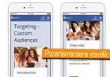 Facebook'tan �irketlere �zel iki yeni program
