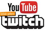 YouTube, yeni servisiyle Twitch'e rakip olacak