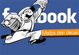 Facebook, 'haber' i�ine giriyor