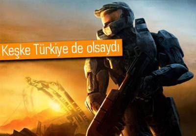Xbox efsanesi Halo, PC'ye geliyor! Ama...