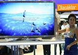 TV pazar�na Samsung ve LG damga vurabilir