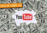 YouTube'daki reklamlardan kurtulmak ister misiniz?