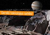 NASA a��klad�, 10 y�l i�inde uzayl�larla tan��aca��z