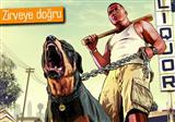 GTA 5, Steam'de en �ok oynanan PC oyunu. Ya 1 numara kim?