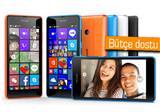 Microsoft Lumia 540 tan�t�ld�: 149 $ fiyat, WP8.1 ve 5 MP geni� a��l� �n kamera