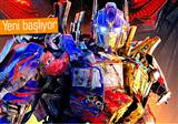 Tonla yeni Transformers filmi geliyor