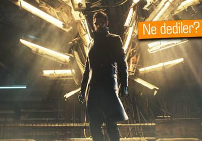 Deus Ex yap�mc�lar� Call of Duty: Black Ops III'le dalga ge�ti