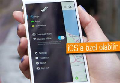 Apple da Nokia'n�n �nemli servisini sat�n almak i�in s�rada