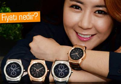 LG Watch Urbane sat��a ��kt�