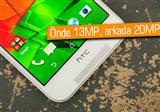 HTC Butterfly 3'�n �zellikleri belli oldu