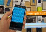 Samsung Galaxy Alpha i�in Lollipop zaman�