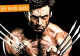 Jackman do�rulad�. Wolverine bitiyor...