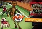 Felipe Melo'nun oyununu yapt�lar