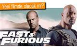 Jason Statham'dan Fast and Furious 8 a��klamas�