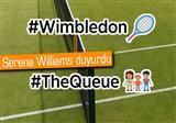 Twitter, Wimbledon'a �zel emojiler yay�nlad�