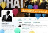 Twitter, do�um g�n�n�z� kutlamaya ba�layacak