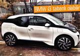 Apple, elektrikli ara� i�in BMW'nin kap�s�n� �ald�