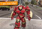 GTA 5'e PC'de Iron Man - Mini Hulkbuster modu geldi