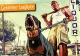 Rockstar'dan GTA 5 oyuncular�na b�y�k m�jde