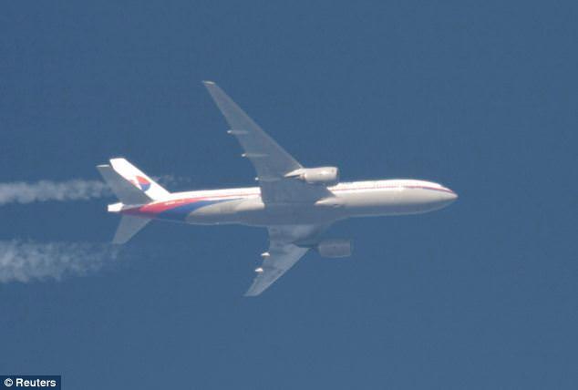 239 yolculu MH370 nas�l kaybolmu�tu, neden bulunamad�?