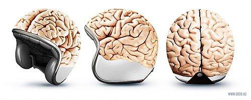 Beyin hakk�nda bilinmesi gereken 24 �a��rt�c� ger�ek