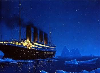 �a��rtan Titanik kehaneti